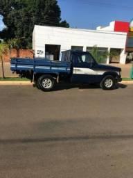 Camionete D20 - 1984