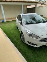 Ford Focus fastback Titanium Plus 2016 - 2016