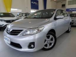 Toyota Corolla 2.0 Xei automático - todas revisões em concessionária - 2013