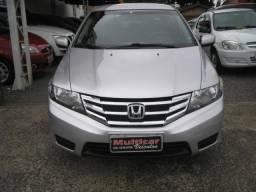 Honda city único dono - 2013