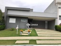 Casa com 3 dormitórios para alugar, 281 m² - condomínio villa suiça - indaiatuba/sp