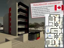 Apartamento à venda com 2 dormitórios em Boa vista, Joinville cod:1758