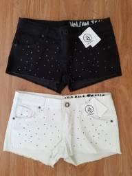 Shorts Volcom fem