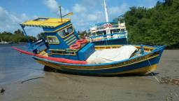 Bote barco perfeito!!!!!! - 2004