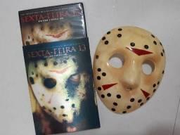 DVD Sexta-Feira 13 (2009) Edição de Colecionador