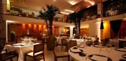 Restaurante Piracicaba Lucro 25 Mil