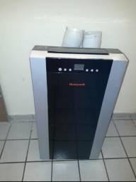 Ar-condicionado portátil Honeywell