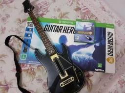 Guitarra Xbox one