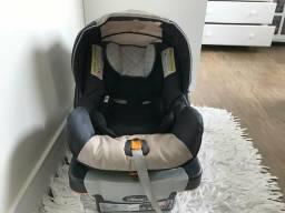 Bebê conforto CHICO semi novo