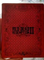 Stealbook Red Dead Redemption 2