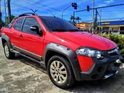 Fiat Estrada ADV 1.8. 3portas - 2015