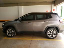 Vende-se Jeep Compass Limited - 2018