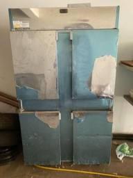 Refrigerador Comercial 4 portas