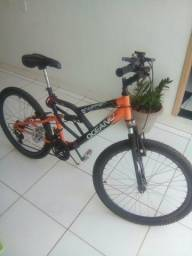 Bike profissional aro 26