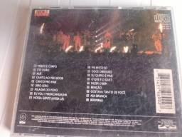 CD Cheiro de Amor ao vivo