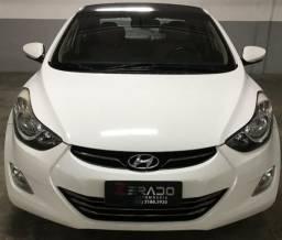 Hyundai Elantra 1.8 GLS - 2013