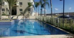 Apartamento de 3 quartos com suíte, varanda e garagem - Centro de Itaboraí