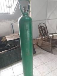 Vendo galão de oxigênio,10 metros