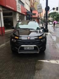 Fiat Toro Turbo Diesel Zerada 28 mil km - 2017