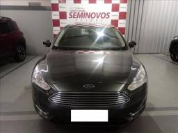 FORD FOCUS 2.0 TITANIUM 16V FLEX 4P POWERSHIFT - 2016