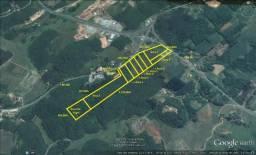 Galpão/depósito/armazém à venda em Corveta, Araquari cod:132