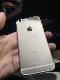 Iphone 6s gold 16 gb