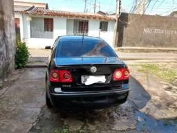 Carro pólo sedan - 2008