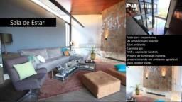 Casa de condomínio à venda com 5 dormitórios cod:V16939