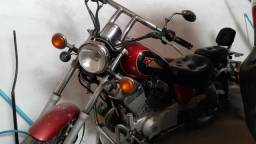 Virago 250 - 1999
