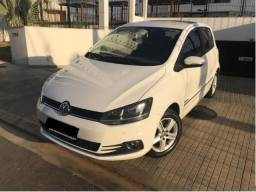 VW Fox Highline 1.6 MSI - Revisado - 2015