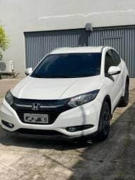 Honda HR-V - Blindado - 10 anos de garantia (HRV) - 2016