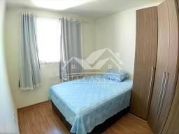 Alugo Apartamento andar alto sol da manhã, mobiliado no viver Serra