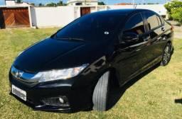 Honda City EXL/CVT 2015 - 2015