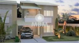 Vendo casa em condomínio na Cidade dos Funcionários com 145 m² e 4 suítes
