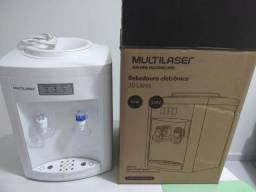 Bebedouro eletrônico Multilaser novo na caixa