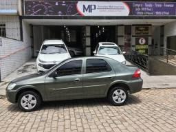 GM Prisma Maxx , Ano 2010 + Completo + Motor 1.0 VHC E - 2010