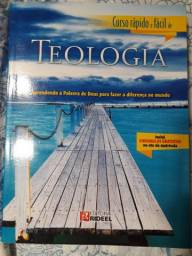 Livro teólogico