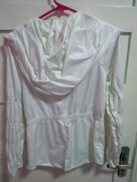 Casaco adidas branco
