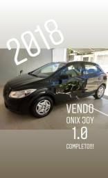 Vendo Onix Joy 1.0 2018 - 2018