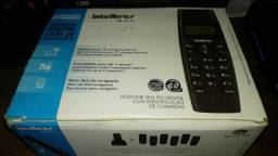 Telefone Fixo Sem Fio Intelbras TS 40 ID