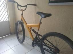 Bicicleta para vender hoje.