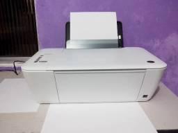 Impressora multifuncional HP 2546 zerada como nova em Poa-rs