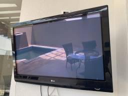 TV de plasma LG 42 polegadas