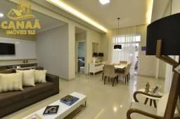 Oferta Lindas Casas no Araçagy | 1 Suíte + 2 Quartos | Itbi e Cartório Grátis