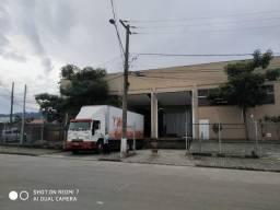 Galpão/Depósito/Armazém para aluguel com 650 metros quadrados em Bela Vista - Palhoça - SC