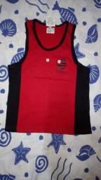 Regata Infantil Flamengo
