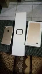 IPhone 7 32 gb e Apple está ser 4