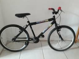 Bike aro 24 nova, nunca usada