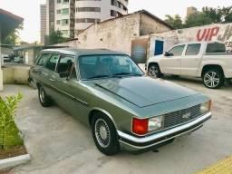 Caravan comodoro - 1984