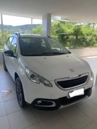 Peugeot 2008 - 2018
